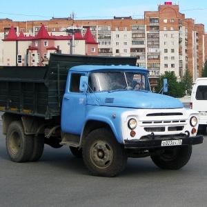ЗИЛ ММЗ 4502